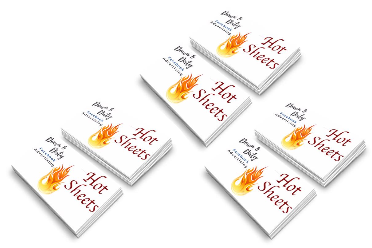 6 hot sheets